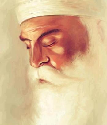 guru-nanak-dev-beautiful-drawing-pictures
